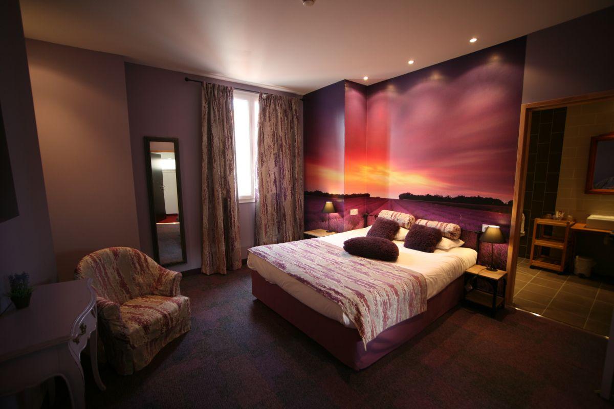 Hotel Le Glacier