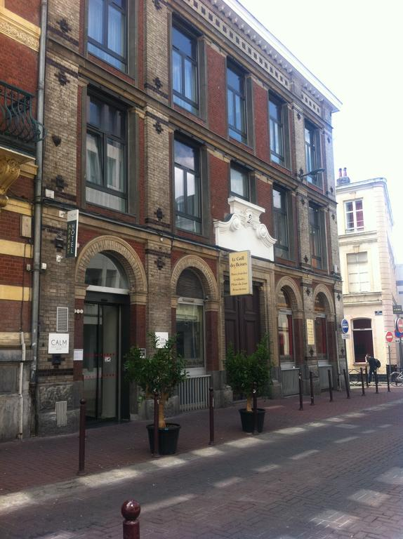 Disabled Access Holidays Wheelchair Accessible Accommodation In The Lille Calm Aparthotel