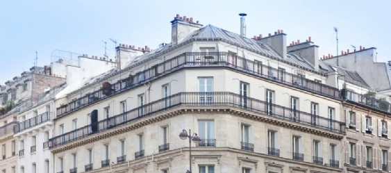Disabled Holidays - France Grand Hotel Normandie, Paris