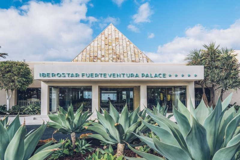Disabled Holidays -Iberostar Palace Fuerteventura