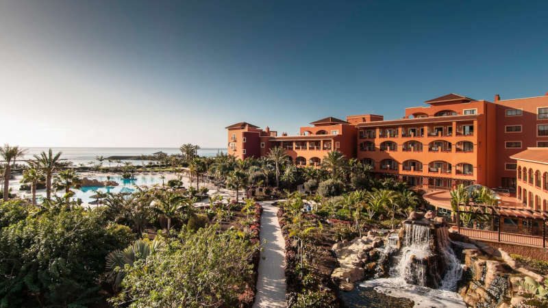 Disabled Holidays - Sheraton Fuerteventura Beach, Golf & Spa Resort - Caleta de Fuste, Fuerteventura
