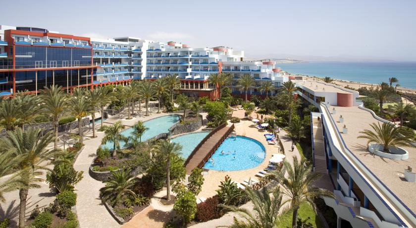 Disabled Holidays - R2 Hotel Pajara Beach, Costa Calma