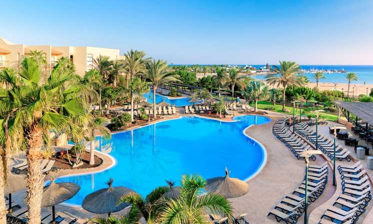 Disabled Holidays - Relieve Stress - Barceló Fuerteventura Thalasso Spa