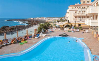 Disabled Holidays - Castillo Antigua Suites Aparthotel, Fuerteventura