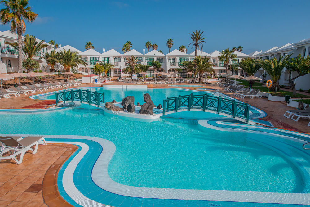 Disabled Holidays - H10 Ocean Suites, Corralejo - Fuerteventura