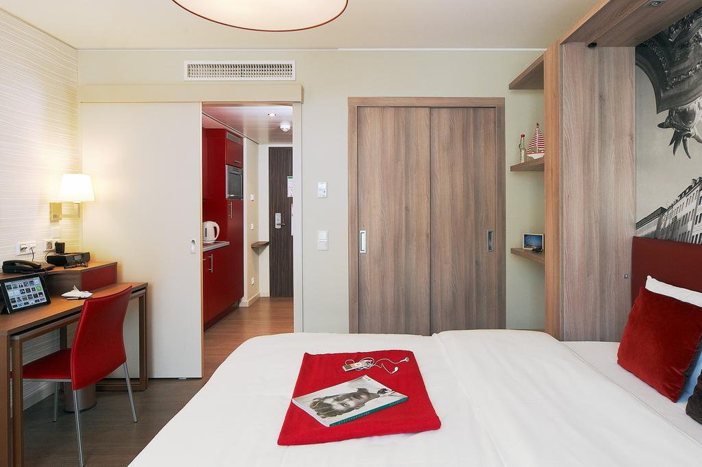 Adagio Hotel Munchen