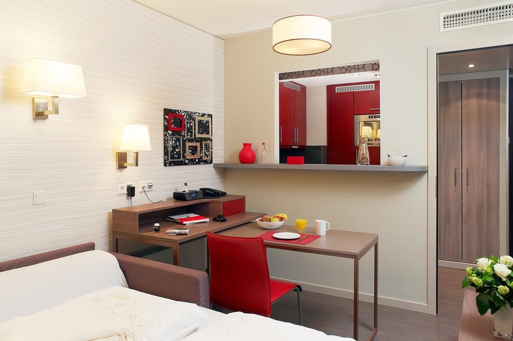 Hotel Apartment Munchen