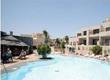 Disabled Holidays - Globalia Timanfaya Golf Lanzarote