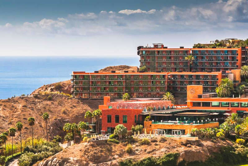 Disabled Holidays - Salobre Hotel Resort & Serenity - Maspalomas, Gran Canaria