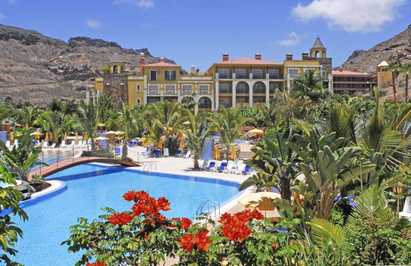 Disabled Holidays - Cordial Mogan Playa, Playa de Mogan, Gran Canaria