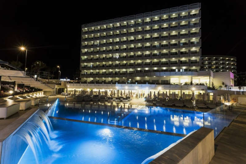 Disabled Holidays - Caserio Hotel - Playa del Ingles, Gran Canaria
