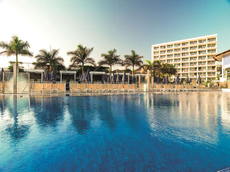 Disabled Holidays - Marina Suites - Puerto Rico, Gran Canaria