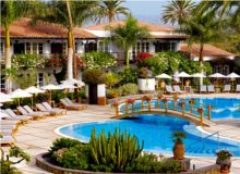 Disabled Holidays - Seaside Gran Hotel Residencia, Gran Canaria