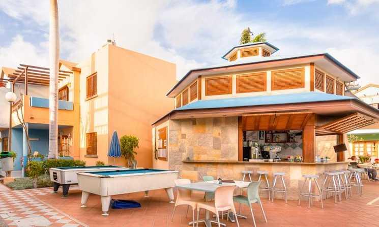 Club Vista Serena, Maspalomas