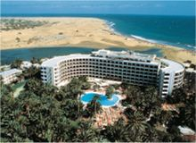 Disabled Holidays - Seaside Palm Beach Hotel, Gran Canaria