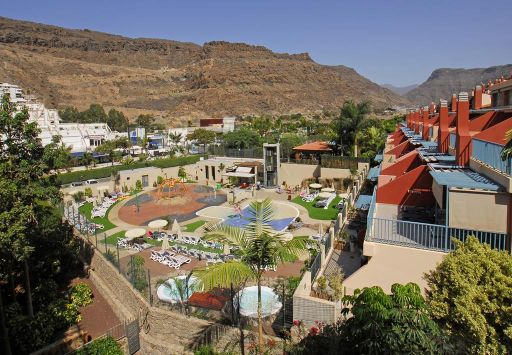 Disabled Holidays - Cordian Mogan Valle, Mogan, Gran Canaria
