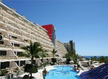 Disabled Holidays - Hotel Paradise Lago Taurito and Waterpark, Mogan, Gran Canaria