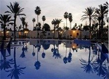 Disabled Holidays - Hotel Parque Cristobal Gran Canaria