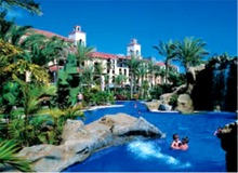 Disabled Holidays - Gran Hotel Lopesa Meloneras Resort, Gran Canaria