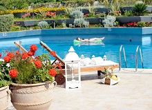 Disabled Holidays - Theartemis Palace - Crete, Greece