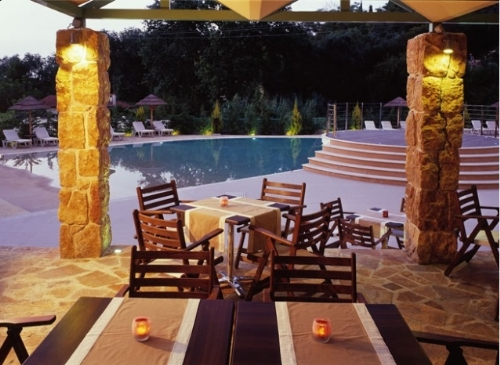 Disabled Holidays - Ariti Grand Hotel - Crete, Greece