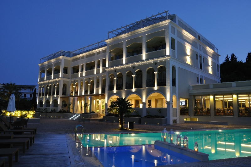 Disabled Holidays - Mare Boutique Hotel -  Crete, Greece