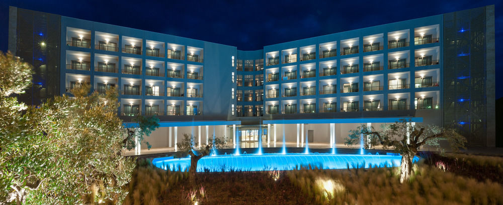 Disabled Holidays - Ikos Olivia -  Halkidiki