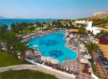 Disabled Holidays - Aegean Village - Kardamena, Kos, Greece