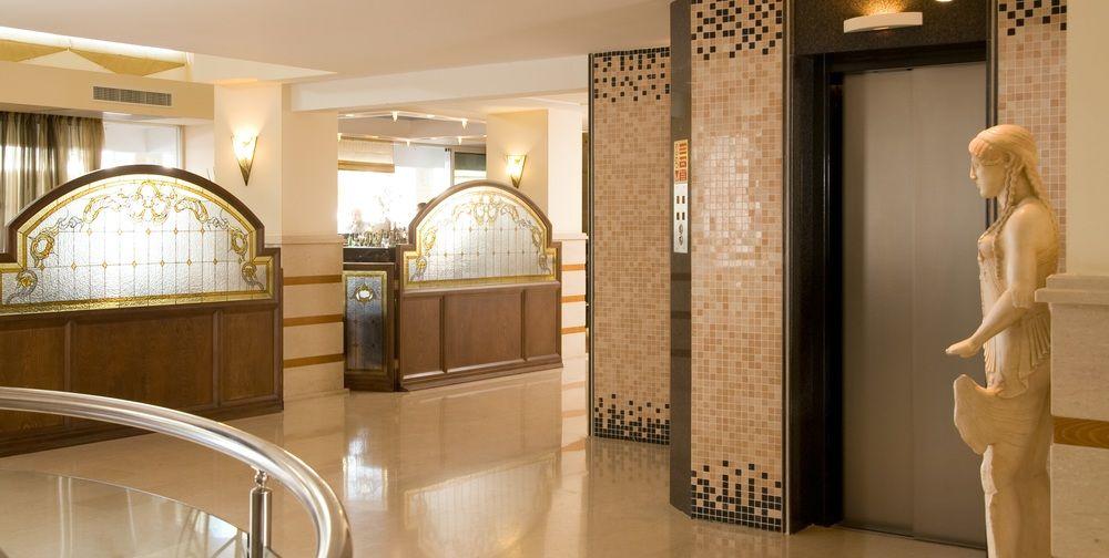 Best Western Hotel Plaza, Rhodes
