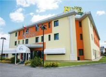 Disabled Holidays - Eden Hotel - Verona, Italy