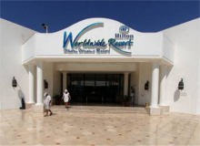 Disabled Holidays - Hilton Sharm Dreams Resort, Naama Bay  - Near Sharm El Sheikh, Egypt