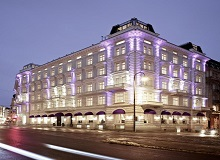 Disabled Holidays - Park Hyatt Hotel - Vienna, Austria