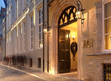 Disabled Holidays - Grand Hotel Casselbergh - Bruges, Belgium