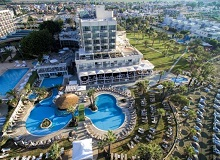 Disabled Holidays - Livadhiotis City Hotel, Larnaca, Cyprus