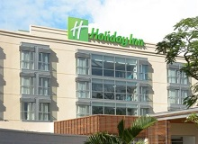 Disabled Holidays - Holiday Inn Mauritius Mon Tresor, Plaine Magnien, East Africa