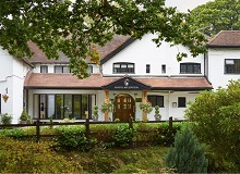 Disabled Holidays - Macdonald Craxton Wood Hotel