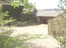 Disabled Holidays - Common Barn Farm B&B, Rainow