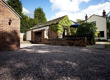 Disabled Holidays - Strawberry Duck Cottage
