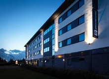 Disabled Holidays - Penta Hotel Warrington
