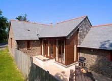 Disabled Holidays - Stables Cottages,  Bude, Cornwall, England