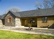 Disabled Holidays - Beech Cottage - Cornwall, England