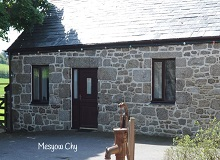 Disabled Holidays - Mesyow Chy Cottage - Chark Farm - Bodwin - Owners Direct, England