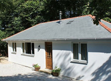 Disabled Holidays - Riverside Holiday Cottage, England