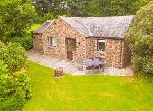 Disabled Holidays - Olearia Cottage, Cornwall, England