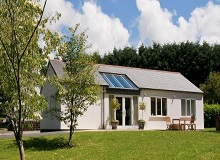 Disabled Holidays - Heather Barn - Kernock Cottages, Saltash, Cornwall, England