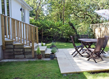 Disabled Holidays - The Stables Holiday Cottage, England