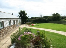 Disabled Holidays - Meadows Cottage - Pollaughan Meadows - Owners Direct, England