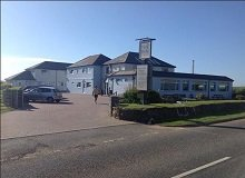 Disabled Holidays - The Inn at Bedruthan, Bude, Cornwall, England