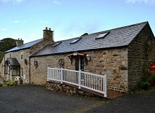 Disabled Holidays - The Byre - Owners Direct, England
