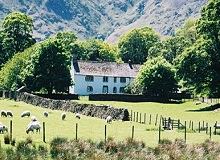 Disabled Holidays - Calvert Trust Lake District - Shillies Cottage - England